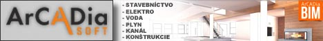 ArCADia BIM - DWG CAD software